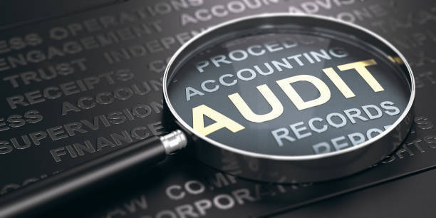 Volunteer Needed for Audit Committee