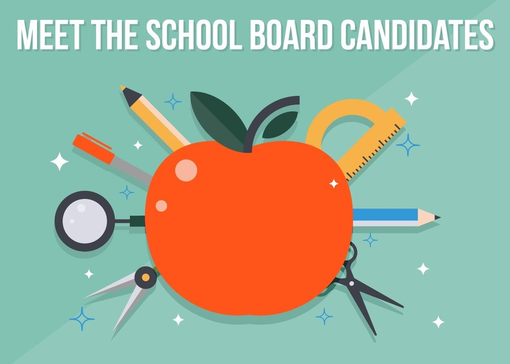 Meet our Batavia Board of Education Candidates!!!